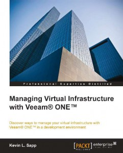 1931_Managing Virtual Infrastructure with Veeam One